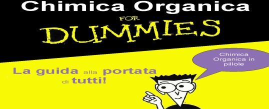 Chimica Organica for Dummies