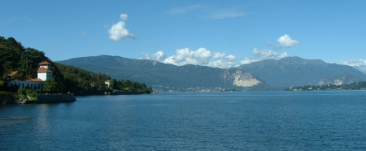 Lago Maggiore… e dintorni