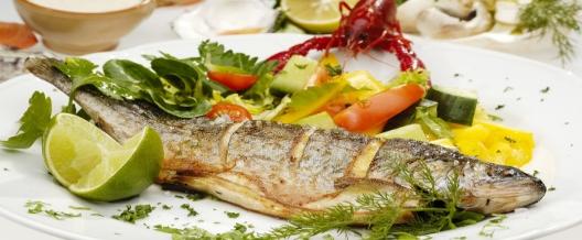 Il pesce fa bene ai diabetici