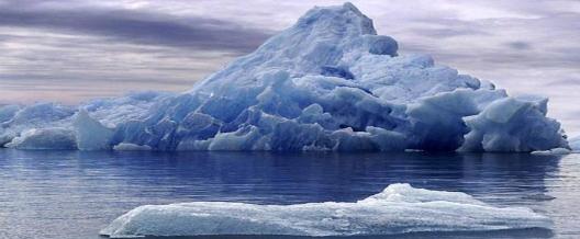 Iceberg Celiachia