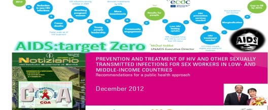 AIDS Target: Zero