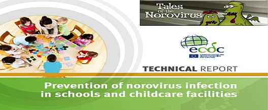 Patogeni Emergenti: Norovirus