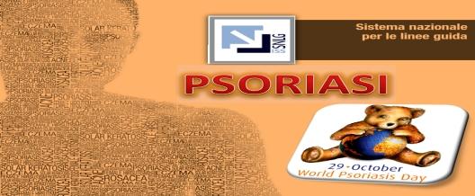 PSORIASI Linee Guida SNLG