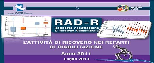 Tre Tipi di Riabilitazione nel Lazio