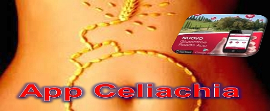 App Celiachia