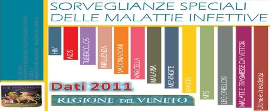 Malattie Infettive In Veneto