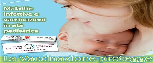 La Vaccinazione Protegge