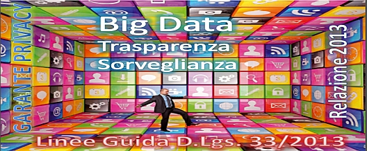 Privacy Big Data