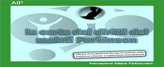 La Carta Dei Diritti Dei Malati Parkinson