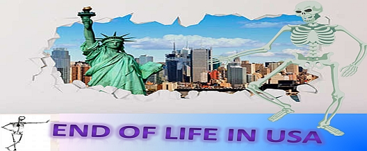 End of Life in USA