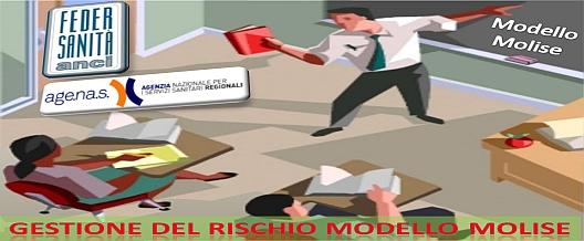 Gestione del Rischio Modello Molise