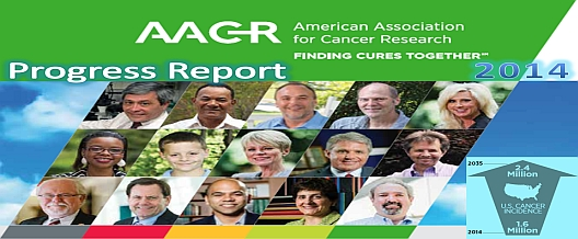Cancro: Report AACR 2014