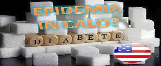 Diabete: Epidemia in calo?
