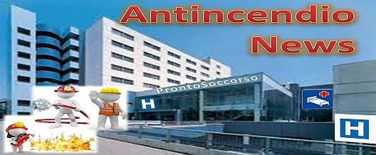 Antincendio News