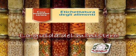 Interpretare le Etichette degli Alimenti: il Decalogo