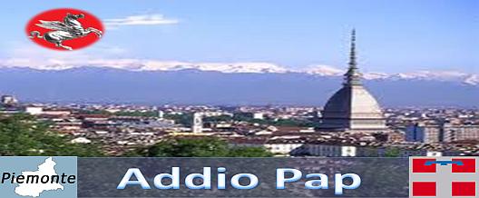 Piemonte. Addio Pap Test