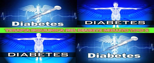 Terapia nel diabete: come e perché