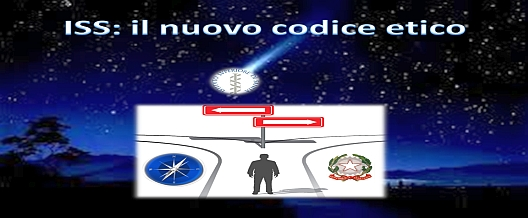 Bussola Etica per ISS