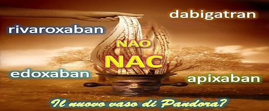 NAC, in nuovo vaso di Pandora?