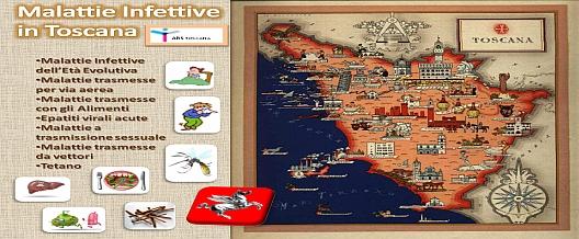 Sorveglianza e Malattie Infettive in Toscana