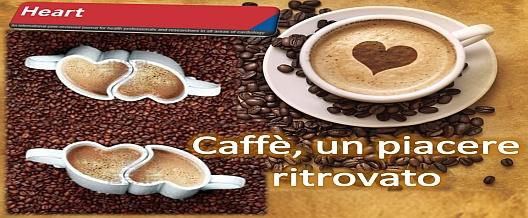 Caffè. Un piacere ritrovato.