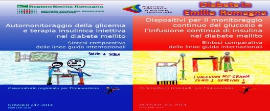 Diabete in Emilia-Romagna