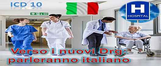 DRG made in Italy