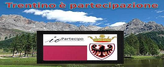 Trentino è partecipazione