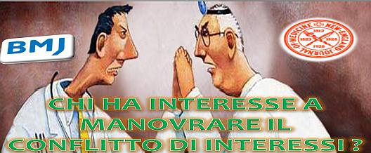 Chi ha interesse a manovrare il Conflitto di Interessi?