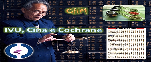 IVU, Cina e Cochrane