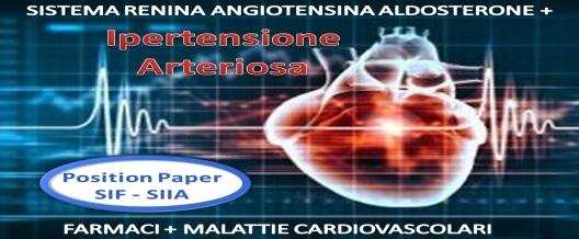 Ipertensione, Renina e Metanalisi