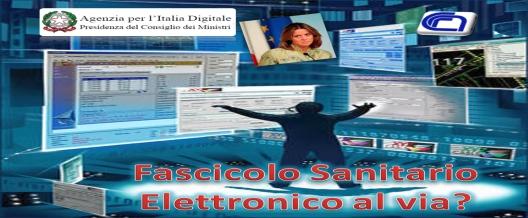 Fascicolo Sanitario Elettronico: pronti via
