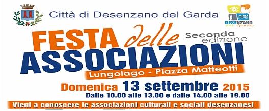 Festa delle Associazioni 2015