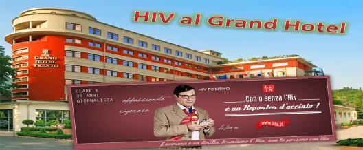 HIV al Grand Hotel