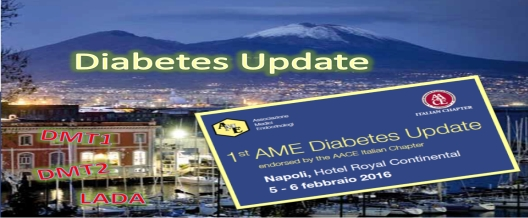 AME Diabetes Update 2016