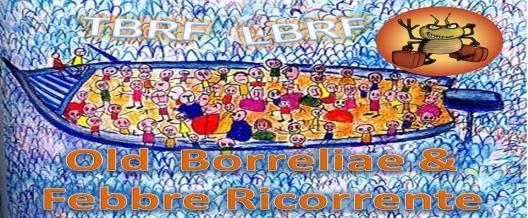 Old Borreliae & le febbri ricorrenti