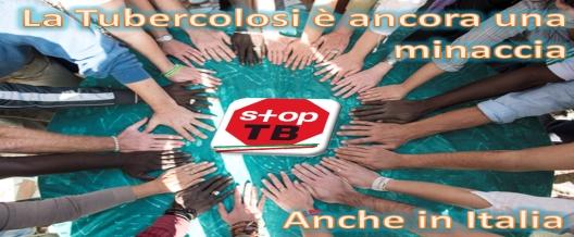 La Tubercolosi è ancora una minaccia. Anche in Italia.