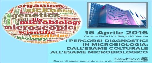 PDTA Microbiologici a Verona