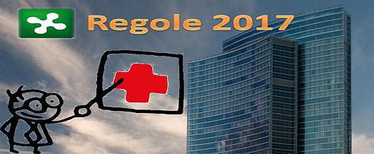 Regione Lombardia – Regole di Sistema 2017