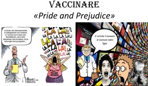 Vaccinare per testo end