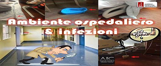 Ambiente ospedaliero e infezioni