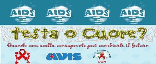 Testa o cuore, HIV e MTS