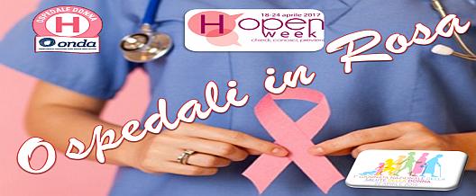 Ospedali in rosa