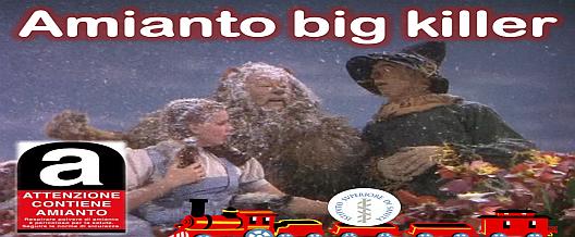 Amianto Big Killer