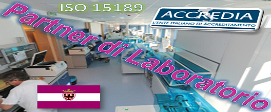Partner di Laboratorio