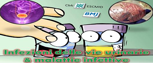 Infezioni delle Vie Urinarie & Malattie infettive