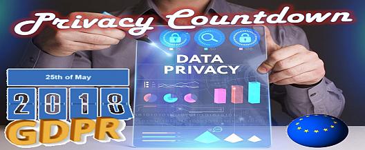 Privacy Countdown