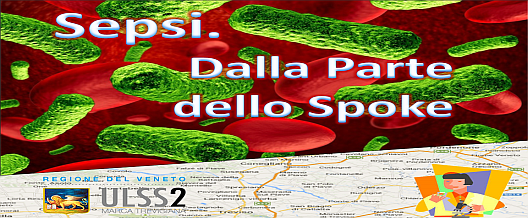 Sepsi: dalla parte dello Spoke