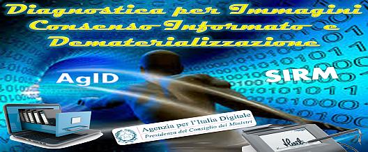 Diagnostica, consenso informato e dematerializzazione