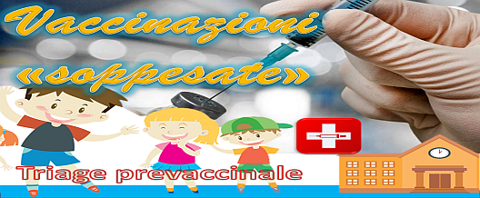Vaccinazioni  soppesate